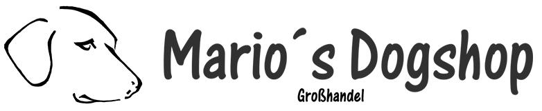 Marios-Dogshop B2B - Onlineshop für Jagdbedarf, Hundesport, Dummysport, Outdoorbekleidung und Hundefutter