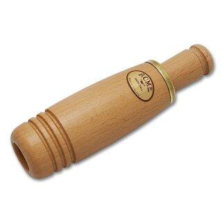 ACME Entenlocker Deluxe Ente Lockpfeife aus Holz 570