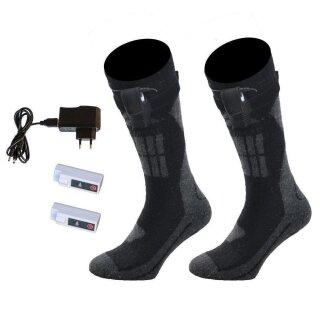 Alpenheat Heizsocken Fire-Socks AJ17