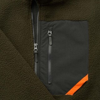 Northern Hunting Nord Windbreaker S