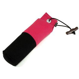 Mystique Dummy Marking 250g hot pink / schwarz