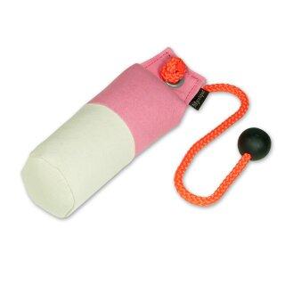 Mystique Dummy Long-Throw Marking 250g weiß / pink