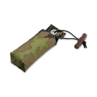 Mystique Pocket Dummy Pocketdummy camo 150g