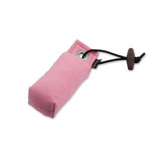 Mystique Pocket Dummy Pocketdummy pink 85g