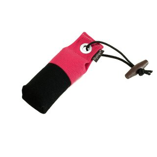 Mystique Dummy Pocket Dummy Marking hot pink / schwarz 150g