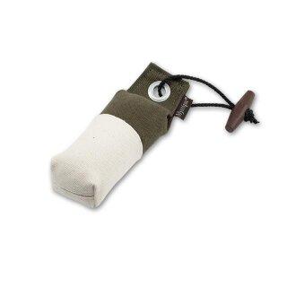 Mystique Dummy Pocket Dummy Marking weiß / khaki 85g