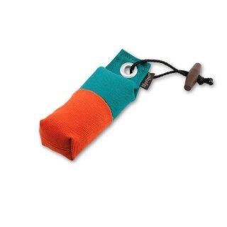 Mystique Dummy Pocket Dummy Marking orange / grün 85g