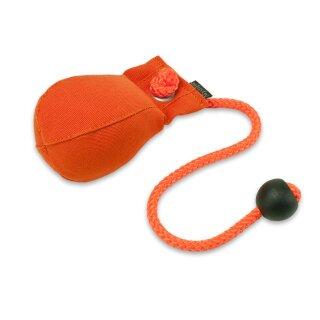 Mystique Dummy Ball 150g orange
