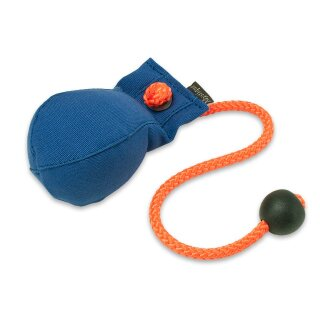Mystique Dummy Ball 150g blau