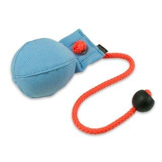 Mystique Dummy Ball 150g hellblau