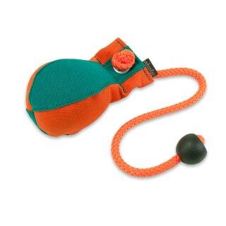 Mystique Dummy Ball Marking 150g orange / grün