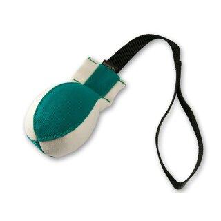 Mystique Dummy SpeedBall Marking 150g weiß / grün