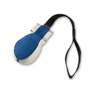 Mystique Dummy SpeedBall Marking 150g weiß / blau