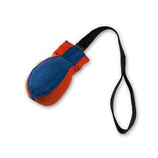 Mystique Dummy SpeedBall Marking 150g orange / blau