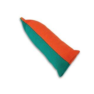 Mystique Dummy Easy Fetch 100g orange / grün