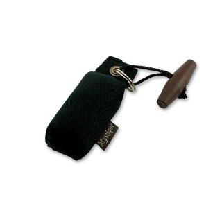 Mystique Mini Dummy Schlüsselanhänger Key Case schwarz