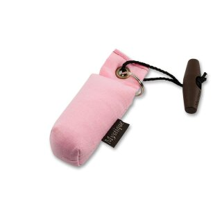 Mystique Mini Dummy Schlüsselanhänger Key Case pink