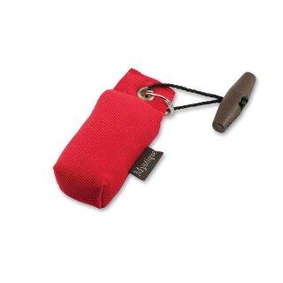 Mystique Mini Dummy Schlüsselanhänger Key Case rot