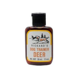 Duftstoff fürs Training Hund 35ml Rehwild - Deer