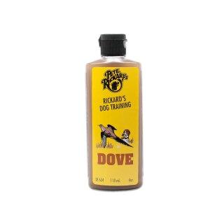 Duftstoff fürs Training Hund 118ml Taube - Dove