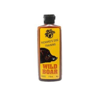 Duftstoff fürs Training Hund 118ml Wildschwein - Wild Boar