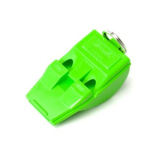 ACME Tornado Thunderer T2000 Hundepfeife Pfeife neon grün